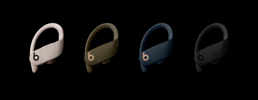 Apple、完全ワイヤレスの「Powerbeats Pro」イヤホン発表!