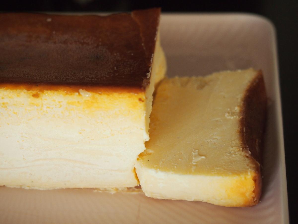 Mr.CHEESECAKEのチーズケーキ