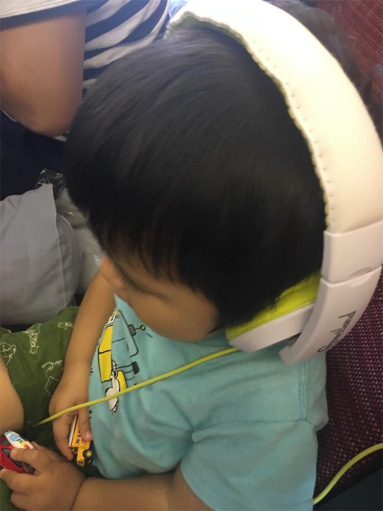 子ども用オーバーイヤーステレオヘッドフォン