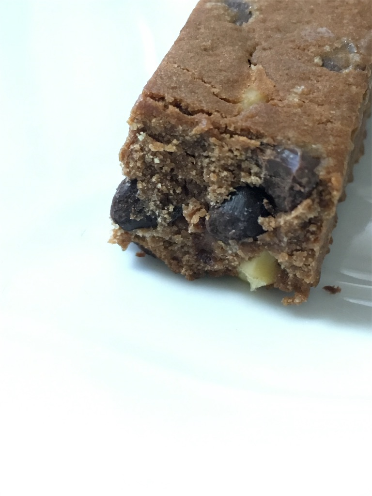 SOYJOY アーモンド&チョコレート