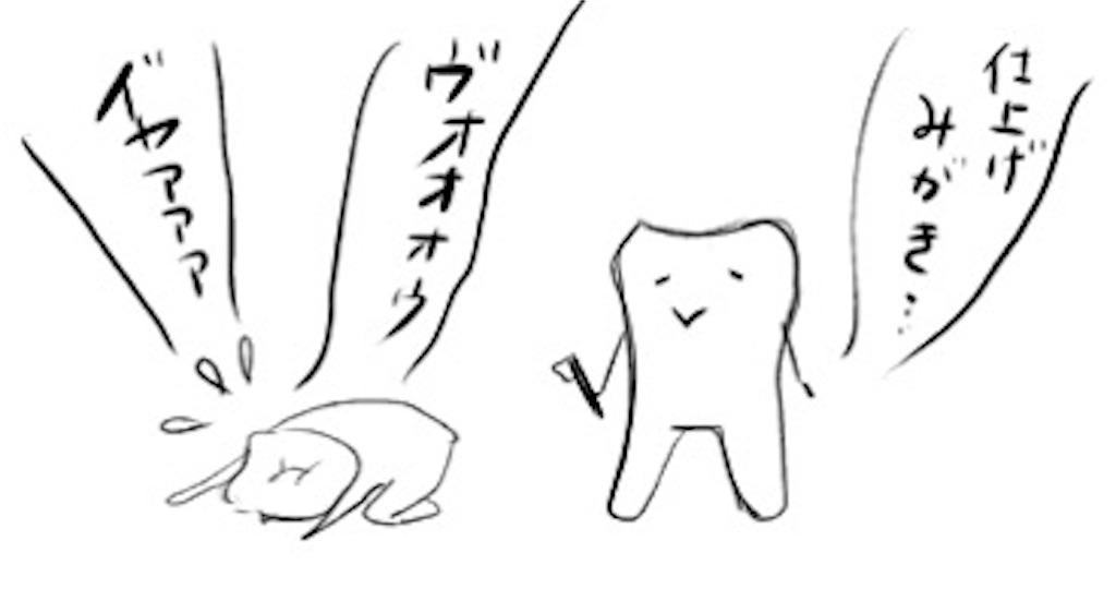 子どもの歯ブラシ事故