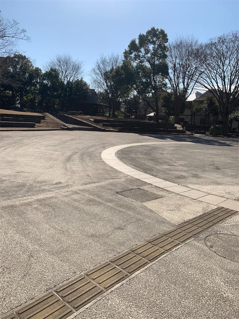 相模川ふれあい科学館 アクアリウムさがみはら 屋外広場