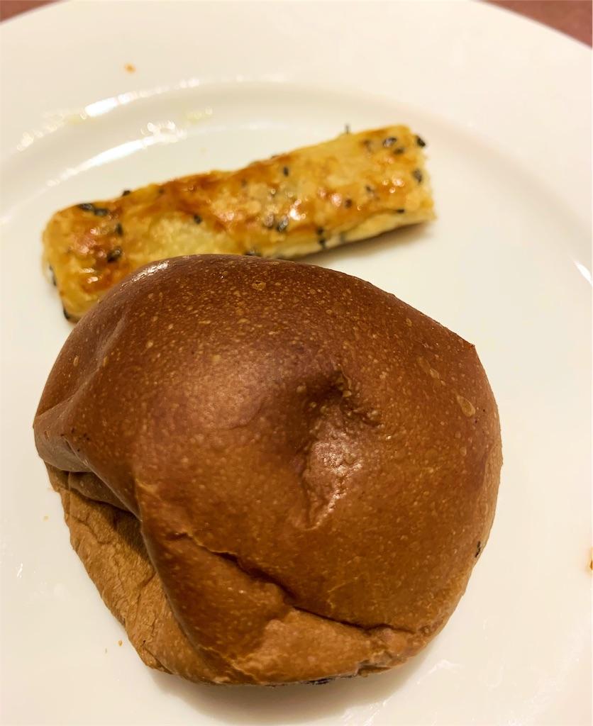 ベーカリーレストランサンマルク パン食べ放題