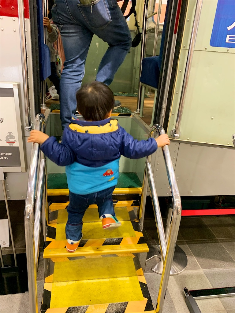 電車とバスの博物館 シミュレーターワールド