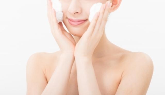 洗顔 固形石鹸