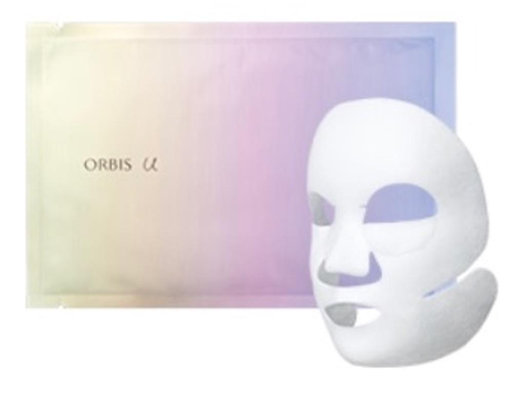オルビスのクリスマスコフレのオルビスユーマスク