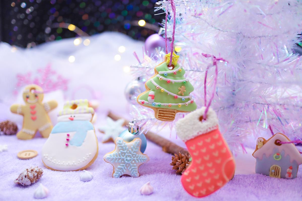 オルビスのクリスマスキャンペーン
