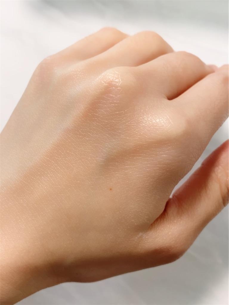 日中美容液のオルビスユー デイエッセンスの使用感
