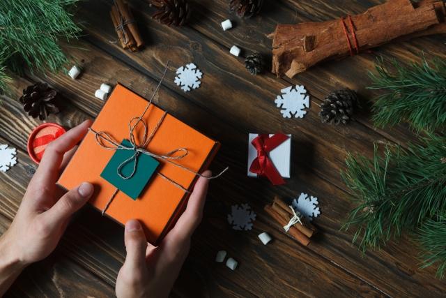 2020年のオルビスのクリスマスコフレの内容と発売日