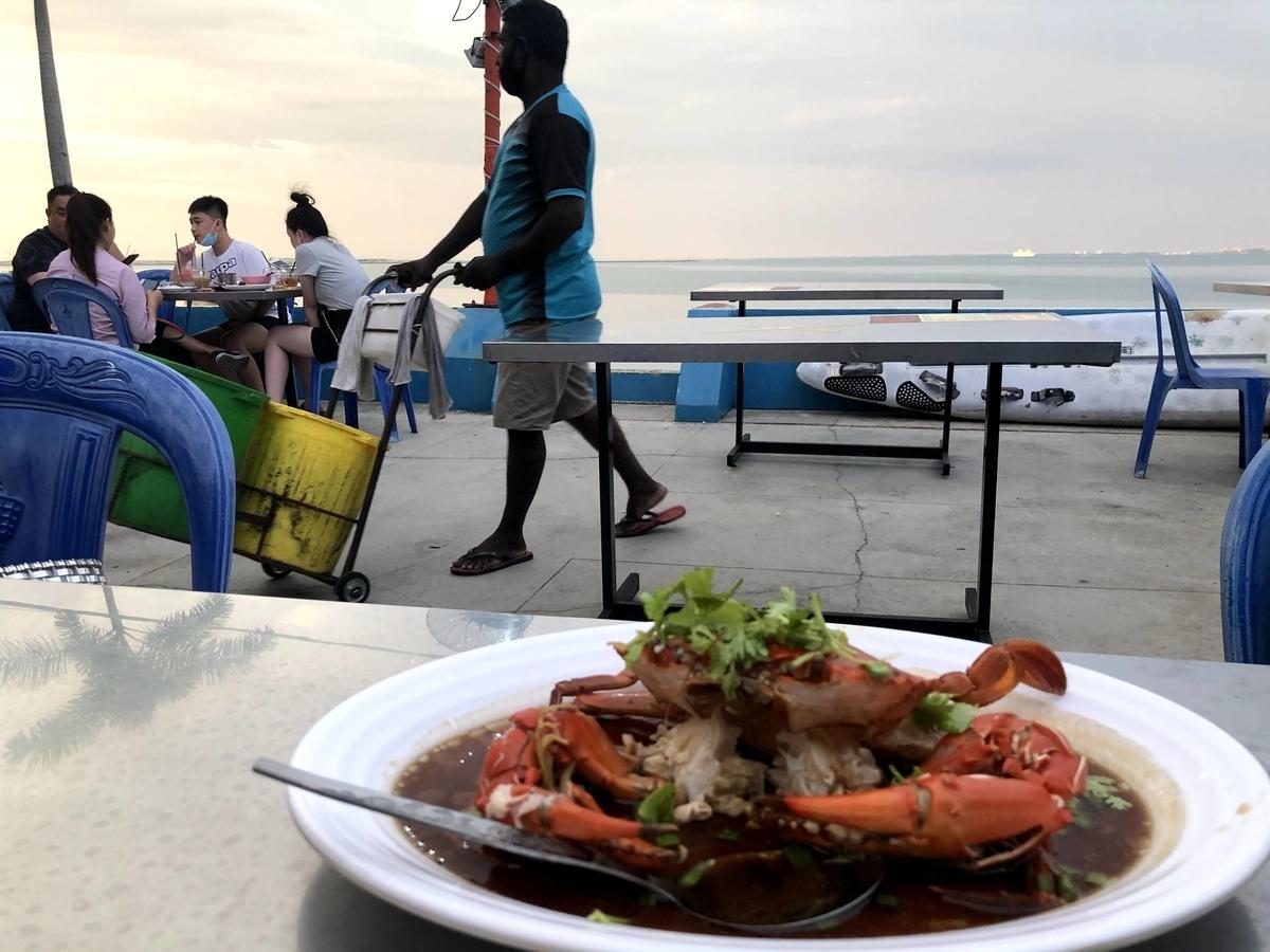 ノーザンビーチカフェ