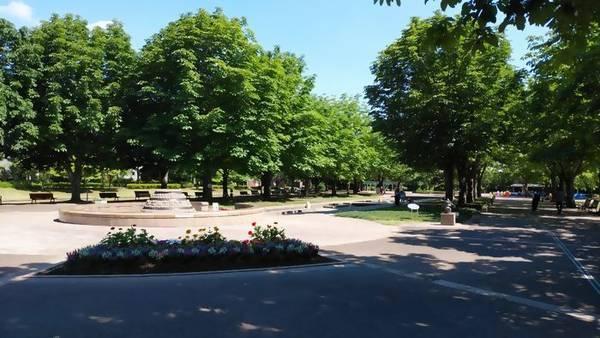 壬生町 わんぱく公園