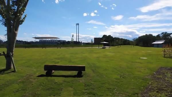 下野市 大松山運動公園