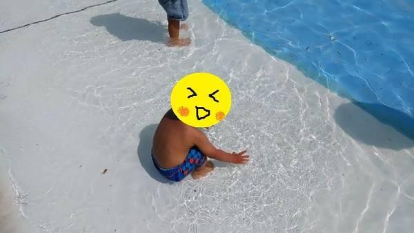 大田原市なかがわ水遊園 プール4