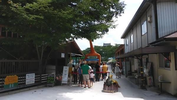 宇都宮動物園 外観