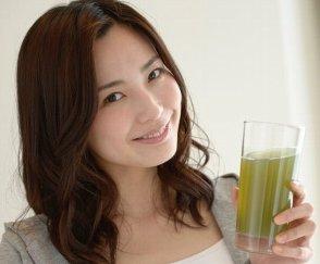 青汁 定期コース モリンガの恵