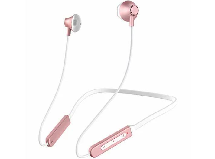 Bluetoothステレオイヤホン 長時間 音が良い 軽い