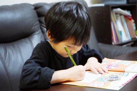 4歳 英語教育 NOVA
