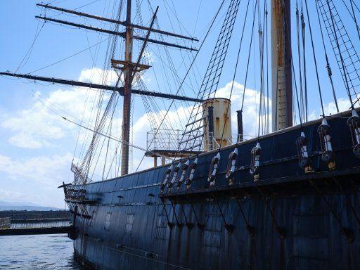 ストームグラス 大航海時代