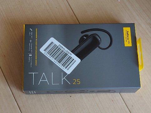 jabra talk25
