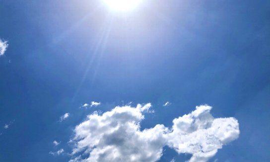 日傘 紫外線 100%防ぐ