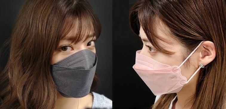 マスク 日本製 JN95 息がしやすい