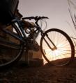 [自転車]平根崎