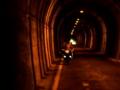 [隧道]禿高隧道