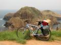 [自転車]二ツ亀