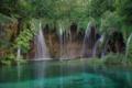 [滝]Plitvička jezera