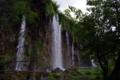 [滝]マルプルシダヴツィ・スラブ@プリトヴィッツェ湖群国立公園