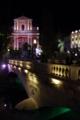 [夜景]Ljubljana