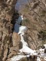[滝]小禅の滝