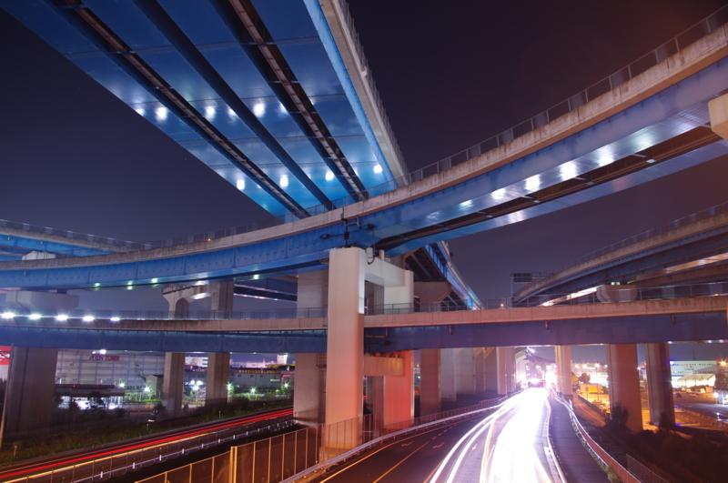 久御山JCT