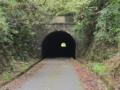 [隧道]背鹿隧道