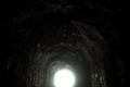 [隧道]背鹿隧道 旧山口県道32号萩秋芳線