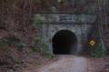 [隧道]卒塔婆隧道
