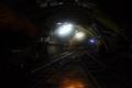 [廃墟]池島炭鉱坑道