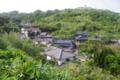 池島 郷地区集落
