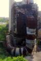 [廃墟]池島 火力発電所