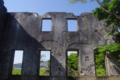 [廃墟]片島 魚雷発射試験場跡 魚雷収蔵施設