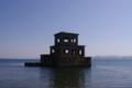 [廃墟]片島 魚雷発射試験場跡 監視所