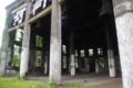 [廃墟]豊後森機関庫跡