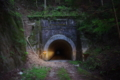 [隧道]天辻隧道 国道168号線 新天辻トンネル旧道