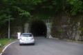 [道][隧道]白谷トンネル 国道425号線