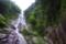 かくれ滝(川正の滝)