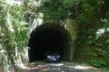 [隧道]国道418号線 二股隧道