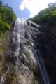 [滝][百名瀑]安の滝