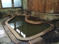 東鳴子温泉 高友旅館 黒湯
