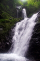 [滝][百名瀑]雨乞の滝