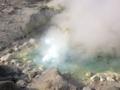 玉川温泉 大噴